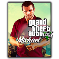 GTA5 icon7 by pavelber