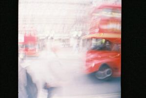 Routemaster by willmeister42