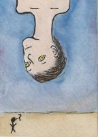 looking up atc aceo by amberhlynn