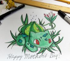 Happy Mother's Day! by Shinku15