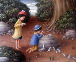 The change of clothes by perodog
