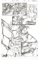 Uncanny X-Men 500 Page 18 by DeanZachary