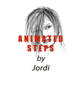 Animated Steps_Violetta by Joruji