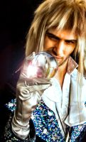 The Goblin King by methosivanhoe