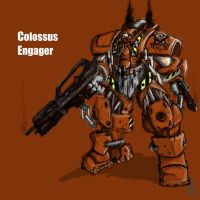 Colossus by TheEpic1