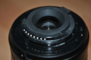Lens by alanhay