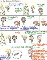 Christmas Time by VocaloidRox1