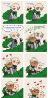 DAI: Spoiled Egg by LiliumSnow