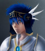 Zuraiel by ShadowDragon22