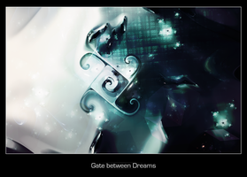 Gate between Dreams by OutsideFate