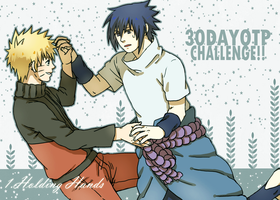Holding hands by DaiKai