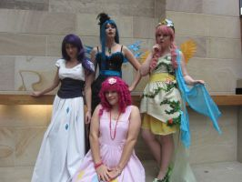 Connichi 2013 #62 by Drawer88