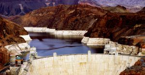 Hoover Dam 05 by abelamario