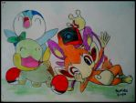Pokemon Joy by StormChaser94