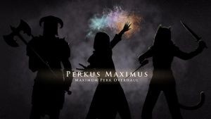Official PerMa Cover Image by aluckymuse