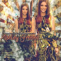 Ashley Greene by VampireAdiction