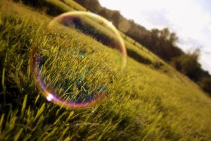 my dreams are like bubbles by melancholic-melody