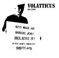 9.11 truth by Volatticus