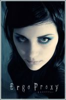 Re-L . Ergo Proxy cosplay by selfOblivion