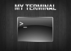 Terminal by cluper