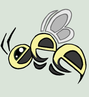 E.Bee by x-EBee-x