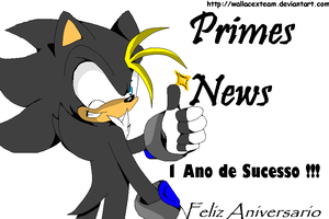 Happy Birthday Primes news by wallacexteam