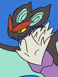 Noivern by SWN-001