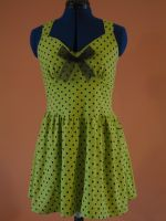polka dots: front. by remy-lenour