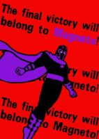 Magneto by blindfaith311