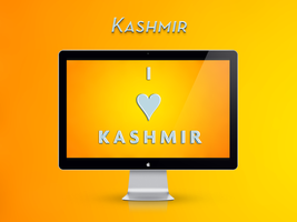 Kashmir by skippednote
