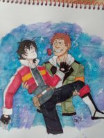 Klance by AnnHolland