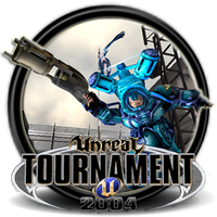 Unreal Tornament 2004 by Sensaiga