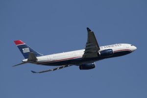 Airbus A330-243 by PlaneSpotterJanB