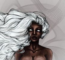 Storm by deirdreleigh