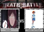 Db Emily Vs Gwen by FireEmber345