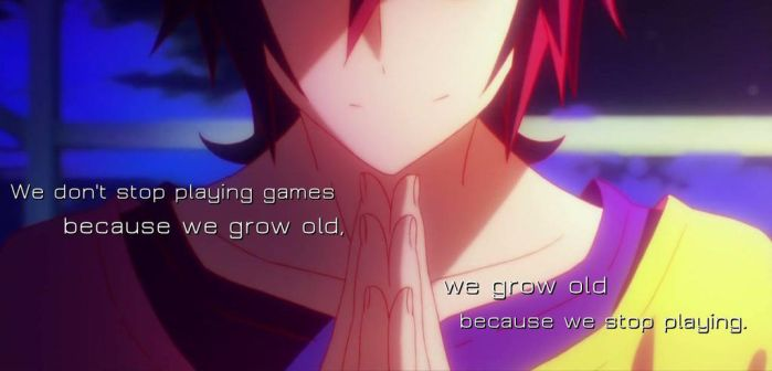 Anime Quote #444 by Anime-Quotes