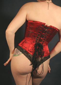 corset back by JacobMaxfield