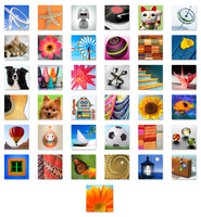 Windows7 User Account Pictures by taimurasad