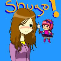 SHUGO-SHUGO by vynn-beverly