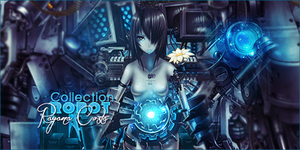 Collection ROBOT01 by Ayanashii