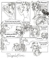 Lost and Found: Audition Page 3 by TheLegendofEevee