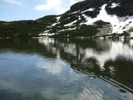 Seven Rila Lakes 2 by gameguardman1a