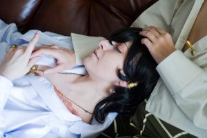 Pandora Hearts - Sincerity-5 by maikangwiel