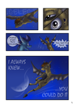 Obstacles - Chapter 5: The Path To Success, page 5 by IcelectricSpyro