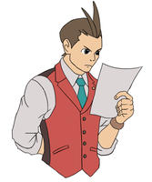 Apollo Justice. by ExplainableChaos