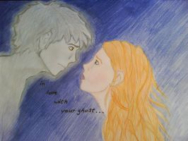 in love with your ghost by art-is-an-expression
