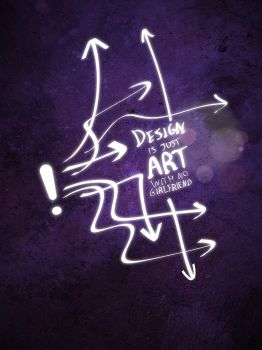 Design is... by Worldsday