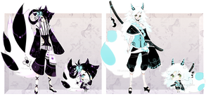 [CLOSED] AUCTION ADOPT 36 - Enigma Closed Species by Piffi-adoptables