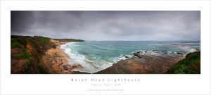 Norah Head Lighthouse, NSW by MattLauder