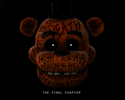The Final Chapter by Flare-Chaser